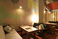 写真:R Base cafe
