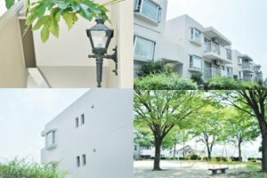 写真:建物や周辺環境