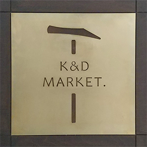 K&D MARKET 様